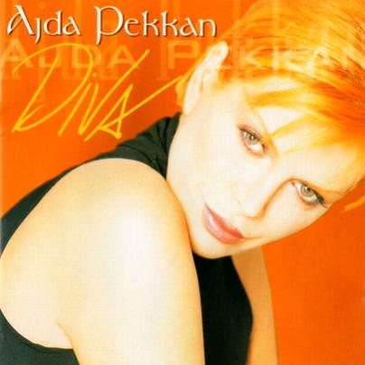 Diva (2000) albüm kapak resmi
