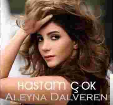 Hastam Çok (2014) albüm kapak resmi