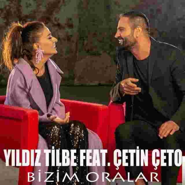 Bizim Oralar (2018) albüm kapak resmi