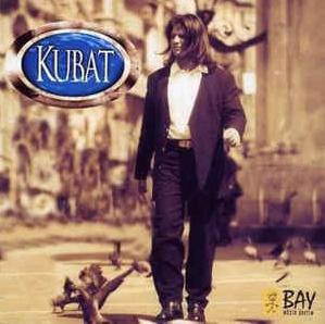 Kubat (1996) albüm kapak resmi