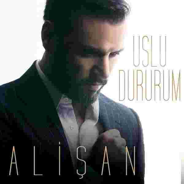 Uslu Dururum (2017) albüm kapak resmi