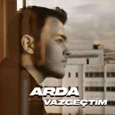 Vazgeçtim (2020) albüm kapak resmi