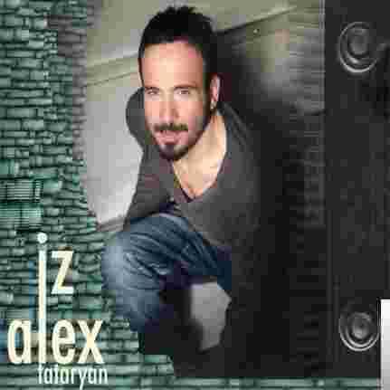 İz (2010) albüm kapak resmi