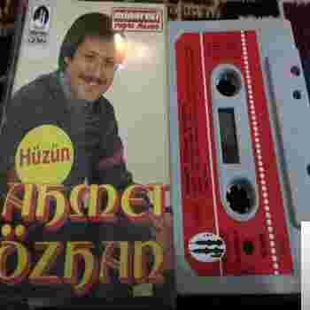 Hüzün (1984) albüm kapak resmi