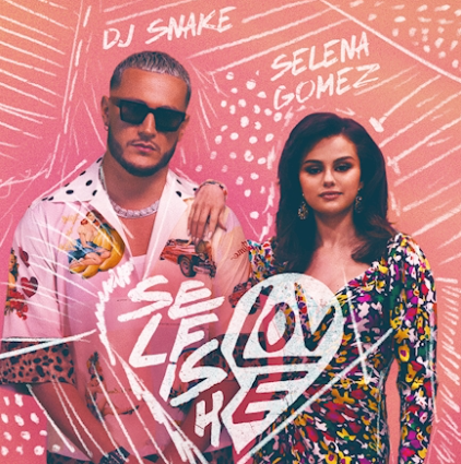 Dj Snake Selfish Love (2021)