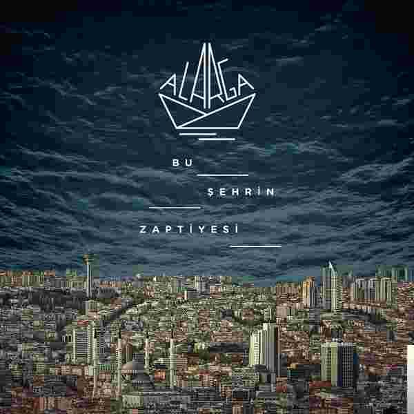 Bu Şehrin Zaptiyesi (2018) albüm kapak resmi