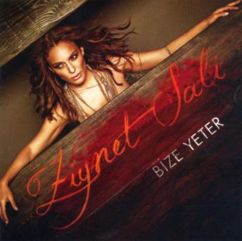 Bize Yeter (2010) albüm kapak resmi