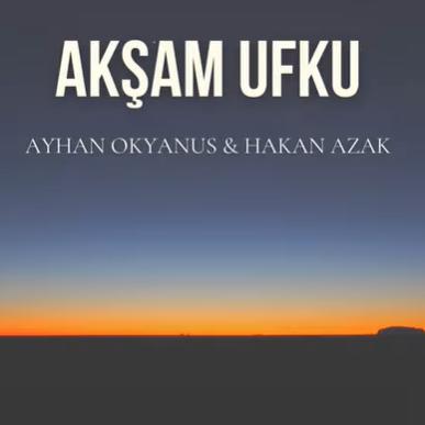 Akşam Ufku (2021) albüm kapak resmi