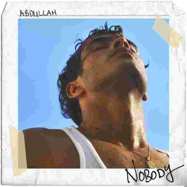 Nobody (2018) albüm kapak resmi