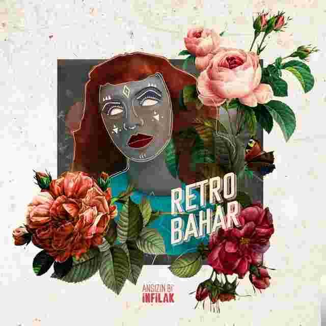 Retro Bahar (2019) albüm kapak resmi
