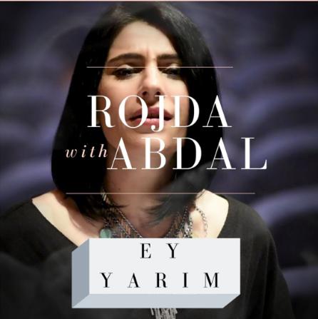 Ey Yarim (2019) albüm kapak resmi