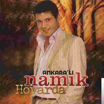 Hovarda (2006) albüm kapak resmi