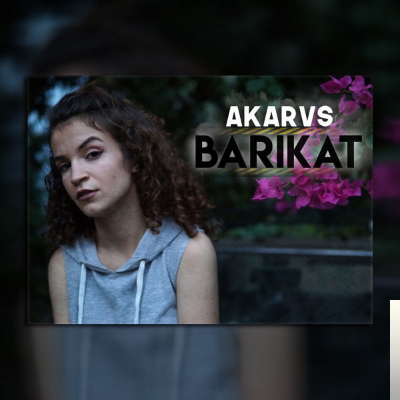 Barikat (2019) albüm kapak resmi