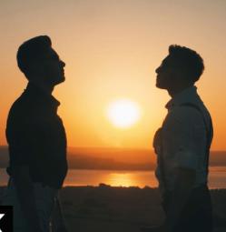 Kül Oldum Yandım (2020) albüm kapak resmi