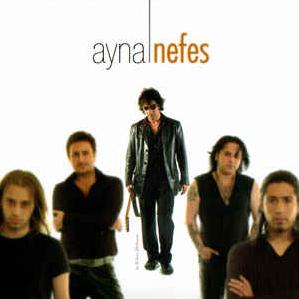 Nefes (2006) albüm kapak resmi