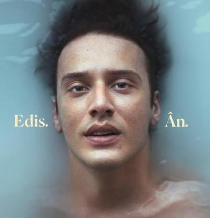 An (2018) albüm kapak resmi