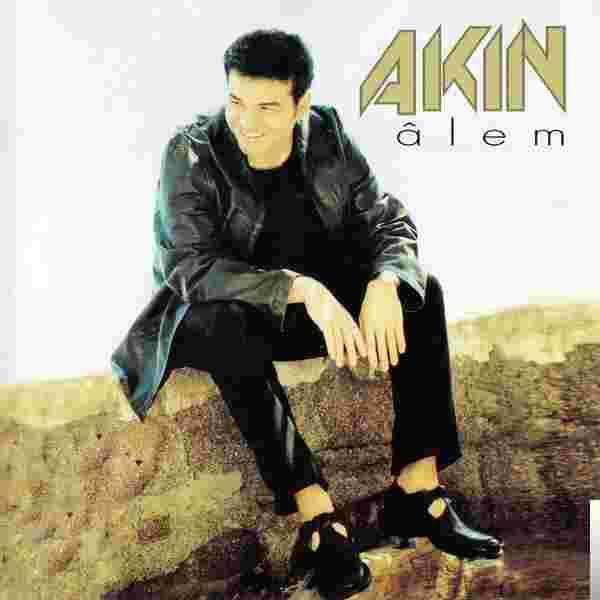Alem (1997) albüm kapak resmi