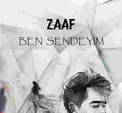Ben Sendeyim (2019) albüm kapak resmi