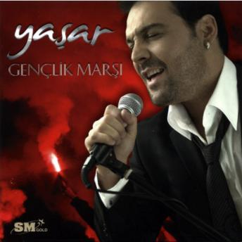Gençlik Marşı (2008) albüm kapak resmi
