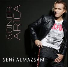 Seni Almazsam (2018) albüm kapak resmi
