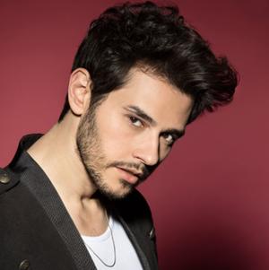 Cem Belevi (2018) albüm kapak resmi