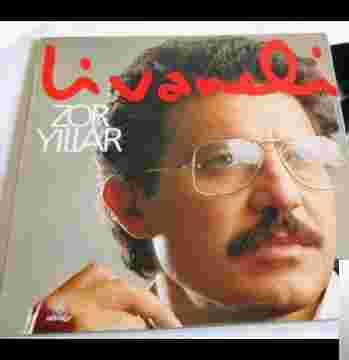 Zor Yıllar (1986) albüm kapak resmi