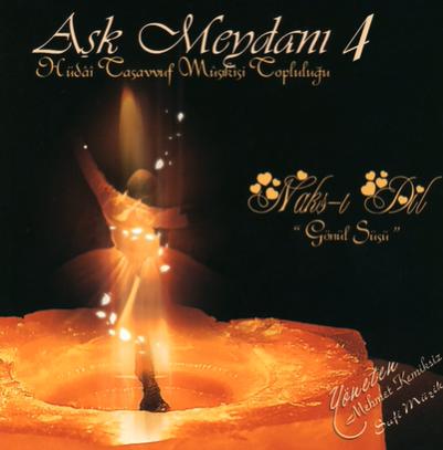 Aşk Meydanı 4 (2009) albüm kapak resmi