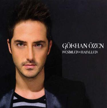 Resimler/Hayaller (2007) albüm kapak resmi