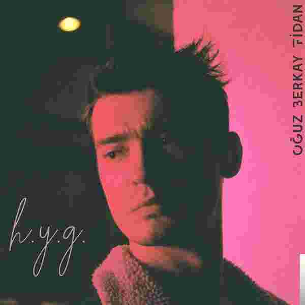 H.Y.G. (2020) albüm kapak resmi