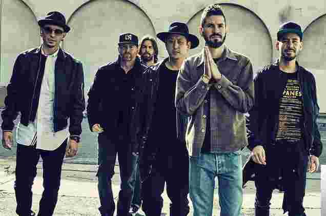 Linkin Park Tüm Şarkılar