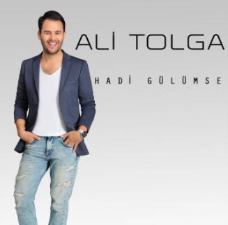 Hadi Gülümse (2016) albüm kapak resmi