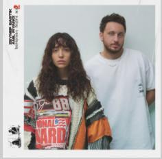 Bırakman Doğru Mu (2020) albüm kapak resmi