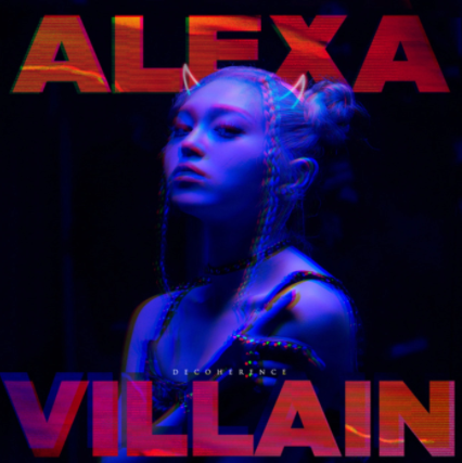 Villain (2020) albüm kapak resmi