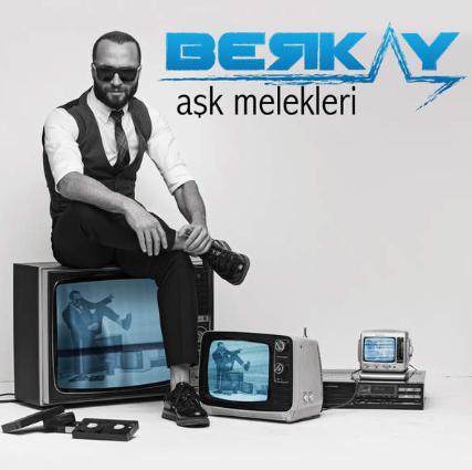 Aşk Melekleri (2014) albüm kapak resmi