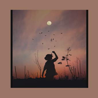 Sana Tutsak (2020) albüm kapak resmi