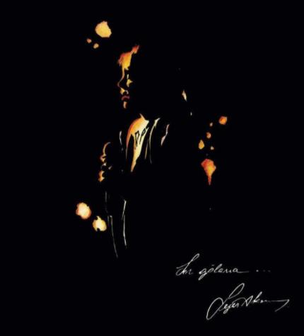 Sen Ağlama (1984) albüm kapak resmi