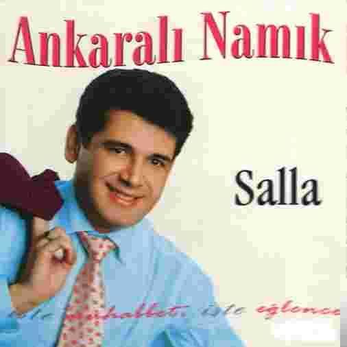 Salla (2005) albüm kapak resmi