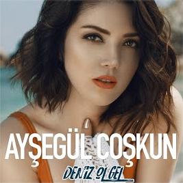 Deniz Ol Gel (2019) albüm kapak resmi