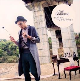 Aşktan ve Gariplikten (2012) albüm kapak resmi