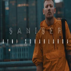 Aynı Sokaklarda (2020) albüm kapak resmi