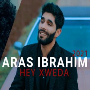 Hey Xweda (2021) albüm kapak resmi