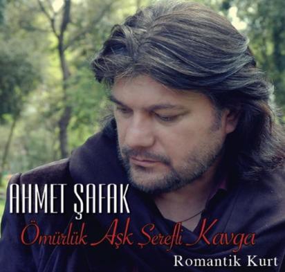 Ömürlük Aşk Şerefli Kavga (2015) albüm kapak resmi