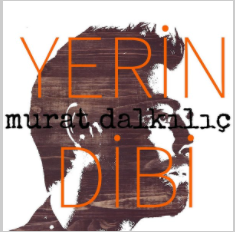 Yerin Dibi (2021) albüm kapak resmi