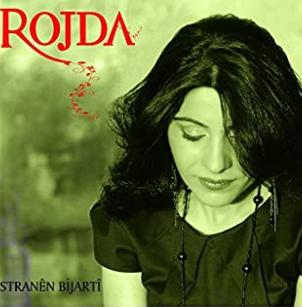 Stranen Bijarti (2012) albüm kapak resmi