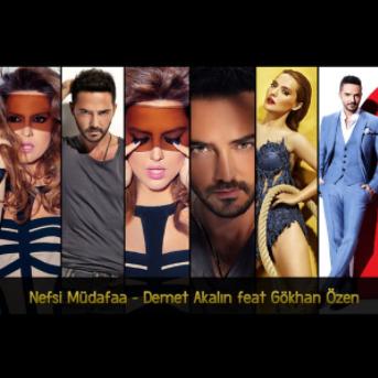 Nefsi Müdafaa (2014) albüm kapak resmi