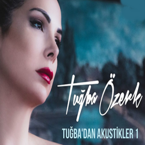 Tuğba Özerk Tuğba'dan Akustikler, Vol. 1 (2020)