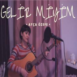 Gelir Miyim (2019) albüm kapak resmi