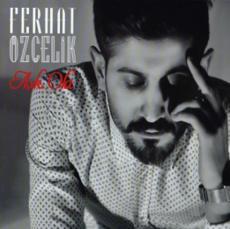 Aşk Ola (2016) albüm kapak resmi