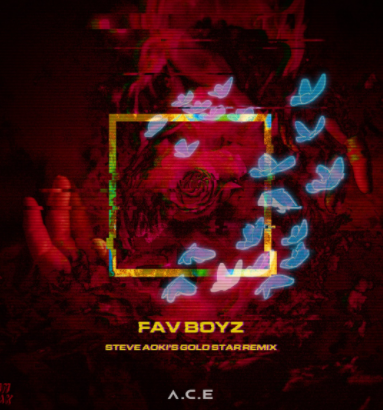 Fav Boyz (2021) albüm kapak resmi