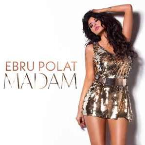 Madam (2019) albüm kapak resmi